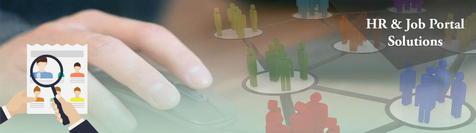 HR and Job Portal Solutions