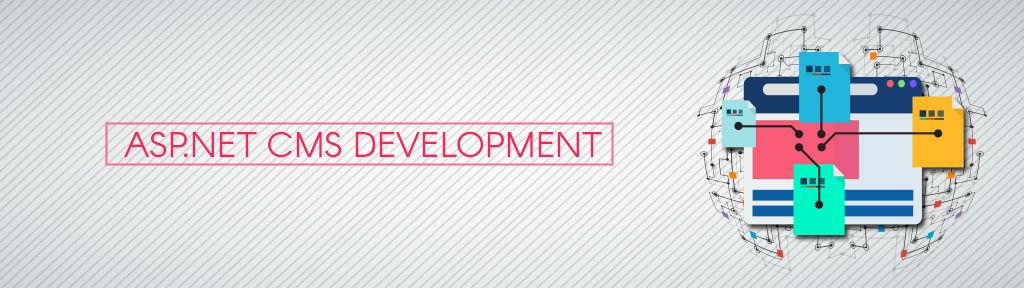 ASP.Net CMS Development