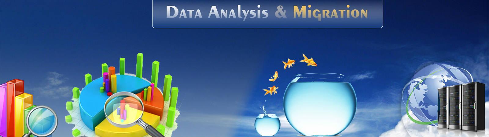 Data Analysis & Migration