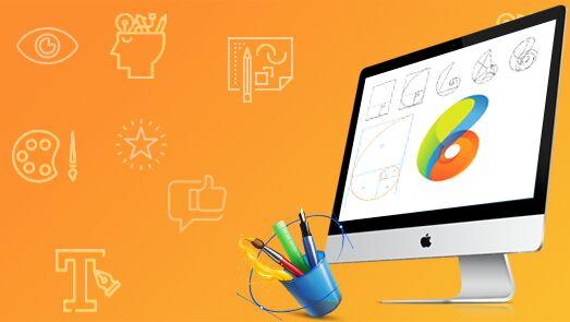 Graphics and Logo Design