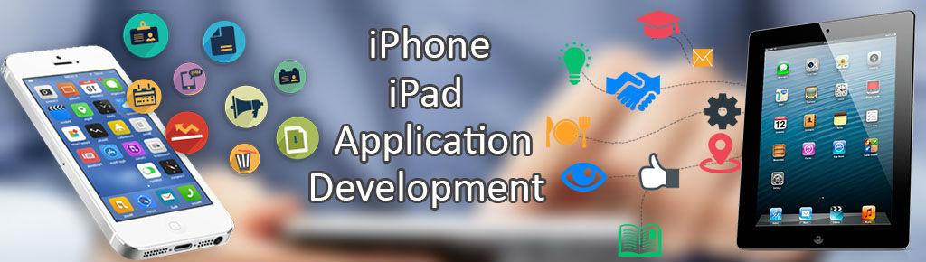 iOS Apps Development
