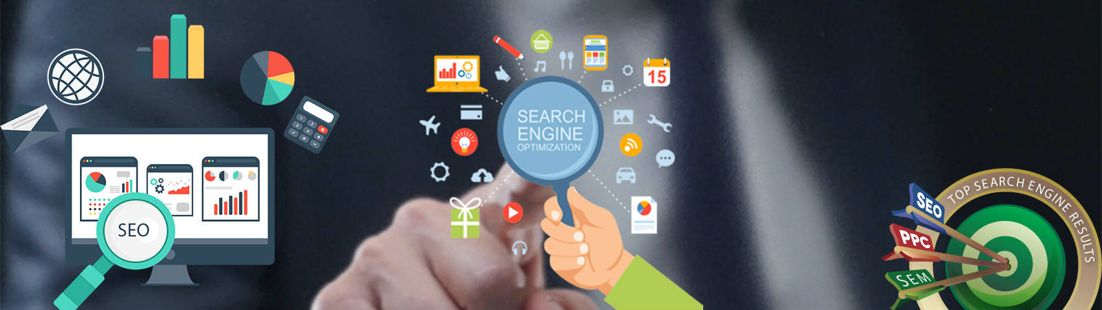 SEO Company India & USA | Best Search Engine Optimization Services Provider