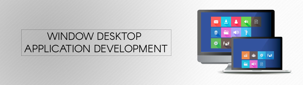 Windows Application Development