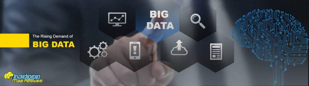 Bigdata Hadoop Mapreduce