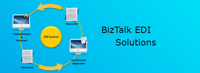 BizTalk EDI Solutions