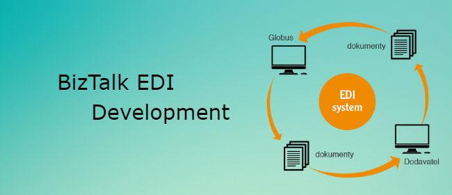 BizTalk EDI Development