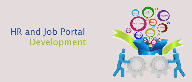HR and Job Portal Development