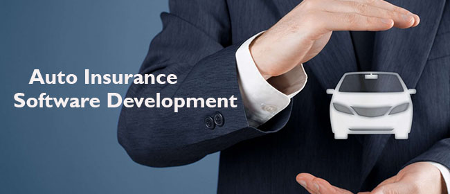 Auto Insurance Software Development