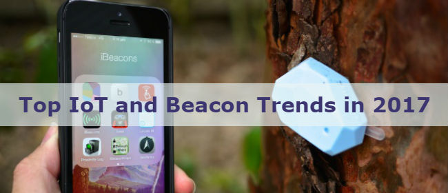 IoT and Beacon