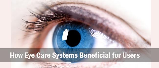 Eye Care System