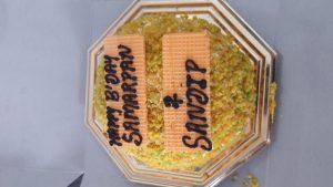 Anniversary Samarpan Infotech