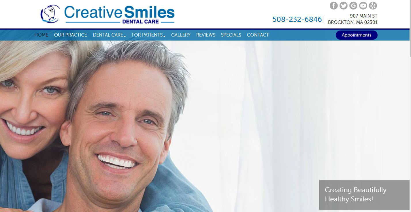 Brockton MA Dentist