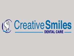 Creative Smiles Logo