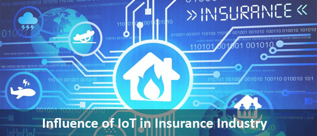 IoT and Insurance Industry