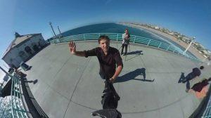The 360° Selfie
