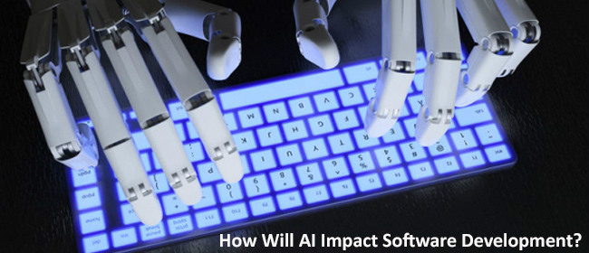 Impact of AI on Software Development