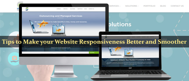 Tips to Make Responsive Web Design Effective