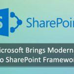 Sharepoint Framework Extensions