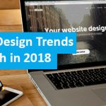 Web Designing Trends 2018