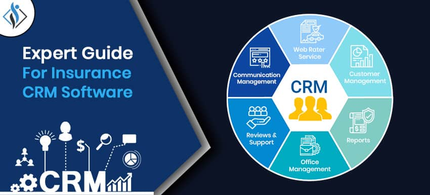 Insurance CRM Software   Guide for Agency Sales CRM